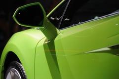 Lamborghini汽车 免版税图库摄影