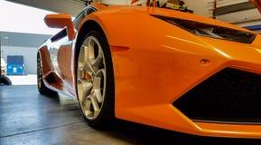 Lamborghini стоковая фотография