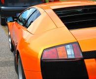 Lamborghini Royalty-vrije Stock Fotografie