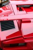Lamborghini fotografía de archivo libre de regalías