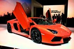 Lamborghini Imagenes de archivo