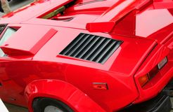 Lamborghini Stock Photography