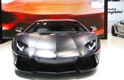 Lamborghini Fotografia Stock