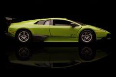 Lamborghini royalty-vrije stock foto's