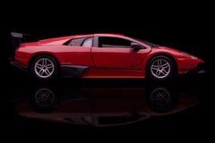 Lamborghini stock foto
