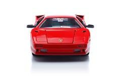 Lamborghini stock fotografie