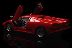 Lamborghini royalty-vrije stock foto