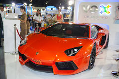 Lamborghini Stock Foto's