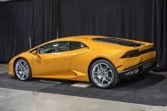 Lamborghini fotos de archivo
