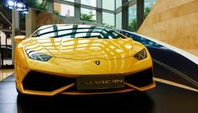Lamborghini Стоковое фото RF