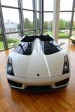 Lamborghini Concept S Stock Image