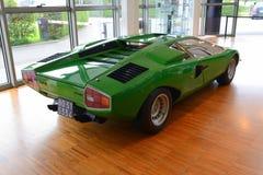 Lamborghini Countach LP400 Royalty Free Stock Photos