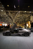 Lamborghini diablo Royalty Free Stock Image