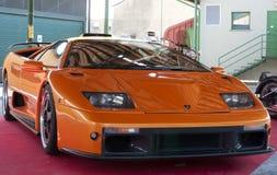 Lamborghini Diablo GT Stock Foto's
