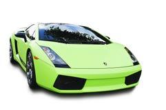 Lamborghini Gallardo Stock Foto