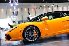 Lamborghini Gallardo Bicolore Stock Image