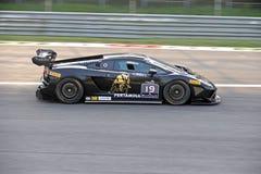 Lamborghini gallardo Stock Image