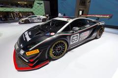 Lamborghini Gallardo Royalty Free Stock Photos