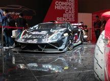 Lamborghini Gallardo GT3 Stock Images