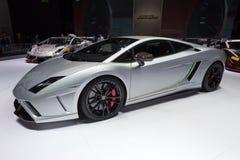 Lamborghini Gallardo LP570-4 Squadra Corse Royalty Free Stock Photo