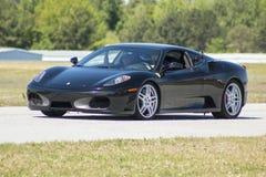 2007年Lamborghini Gallardo Spyder 库存照片
