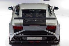Lamborghini Gallardo Squadra Corse Royalty Free Stock Image