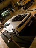 Lamborghini Huaracan Obrazy Stock