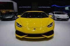 Lamborghini Huracan Fotografia Stock Libera da Diritti
