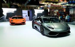 Lamborghini Huracan 库存照片