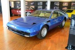 Lamborghini Jarama 400 GT Stock Images