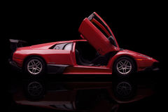 Lamborghini Royalty Free Stock Photography