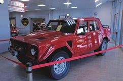 Lamborghini LM002 Photographie stock