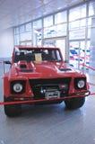 Lamborghini LM002 Photos stock