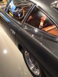 Lamborghini Miura przy wystawą w St Petersburg fotografia stock