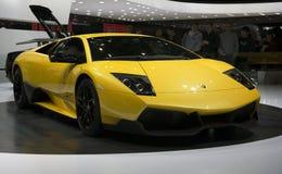 Lamborghini Murcialago Royalty Free Stock Image