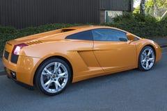 Lamborghini Murcielago Lizenzfreie Stockfotos