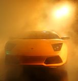 Lamborghini Murcielago Photo stock