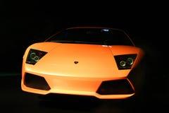 Lamborghini Murcielago Fotografia Stock Libera da Diritti