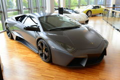 Lamborghini Reventon στοκ εικόνες με δικαίωμα ελεύθερης χρήσης