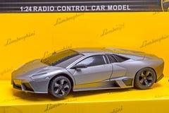 Lamborghini Reventon 免版税库存照片