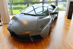 Lamborghini Reventon Royalty Free Stock Photo