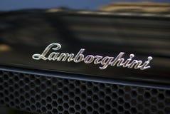 lamborghini samochodowi sporty Zdjęcia Royalty Free