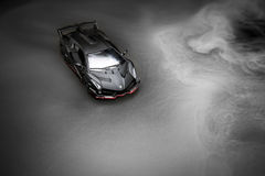 Lamborghini veneno lp750-4 Royalty Free Stock Photography