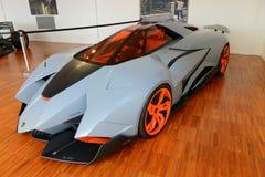 Lamborghini Egoista prototype Royalty Free Stock Image