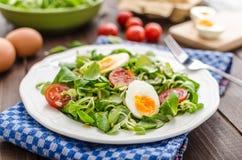 Lamb's Face Salad Recipe — Dishmaps