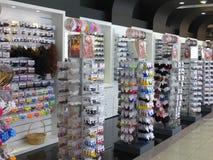 Lamcy Plaza Mall in Dubai, UAE Stock Images