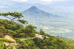Lamdong Vietnam Stock Fotografie
