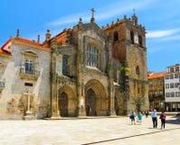 Lamego, Португалия Стоковая Фотография