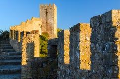 Lamego, Португалия Стоковое фото RF