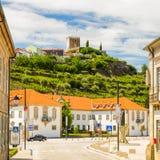 Lamego, Portogallo Fotografie Stock